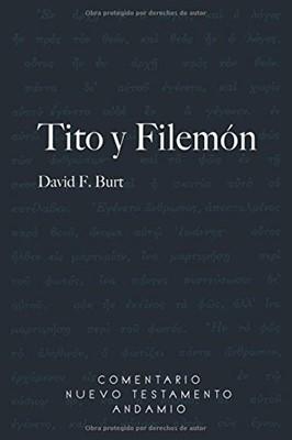 Comentario al N.T. Tito y Filemón (Rústica)