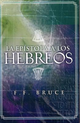 Epístola a los Hebreos (Rústica)