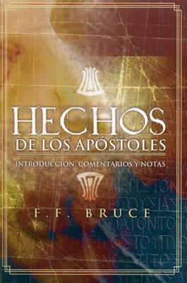 Hechos de los Apóstoles (Rústica)
