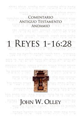 Comentario al A.T. 1 Reyes 1-16:28 (Rústica)