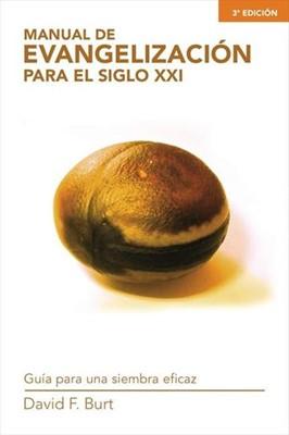 Manual de Evangelización para el Siglo XXI (Rústica)