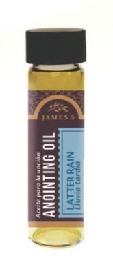 Aceite para la Unción Lluvia Tardía (Vidrio)