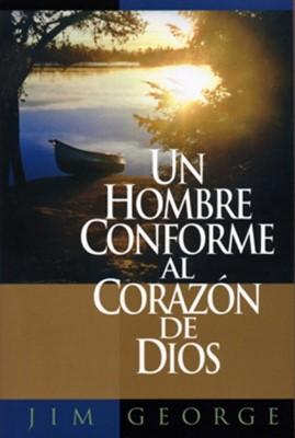 Un Hombre Conforme Corazón De Dios (Rústica) [Libro]