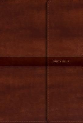 RVR 1960 Biblia Letra Gigante (Imitation Leather)