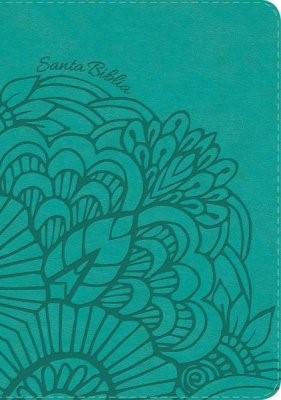 RVR 1960 Biblia Letra Súper Gigante con Índice (Imitation Leather)
