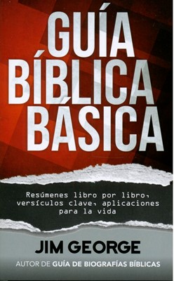 Guía Bíblica Básica