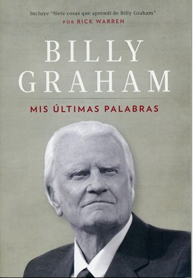 Billy Graham (Rustica)
