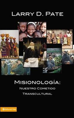 Misionología (Rústica)