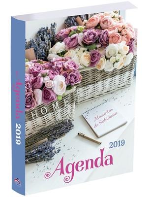 Agenda Prats 2019 - Cesta (Pasta flexible)