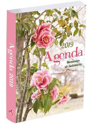 Agenda Prats 2019 - Rosas (Pasta flexible)