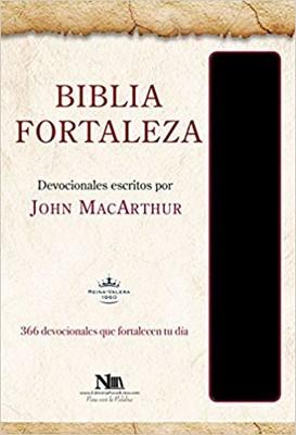 RVR 60 Biblia Fortaleza