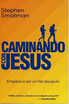 Caminando con Jesús (Rustica)