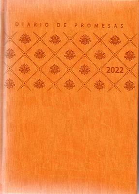 Diario de Promesas para tu Vida 2019 - Vintage (Acolchonado)