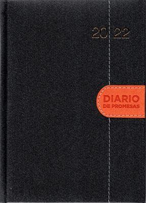 Diario de Promesas para tu Vida 2019 - Khaki (Piel especial, Khaki)