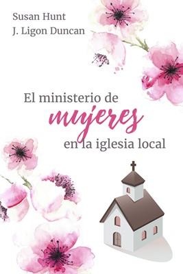 El Ministerio De Mujeres (Rústica)