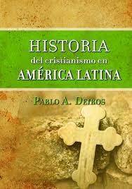 Historia del Cristianismo en América Latina (Tapa Dura)