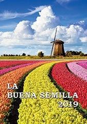 Calendario La Buena Semilla (Rústica)