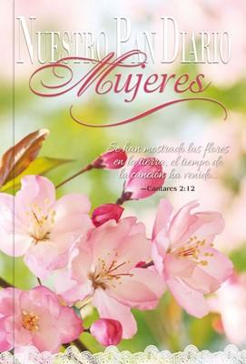 NPD 2019 Mujeres - Flores de la Tierra (Tapa Dura Espiral)