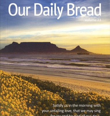 NPD 2019 Our Daily Bread Annual Edition (Rústica)