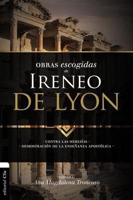 Obras escogidas de Ireneo de Lyon (Rustica)