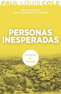 Personas Inesperadas (Rustica)