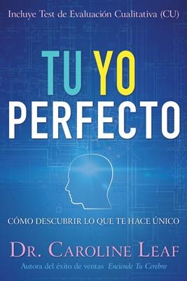 Tu Yo Perfecto (Rústica)