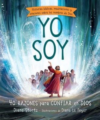 Yo Soy (Tapa dura)