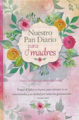 NPD 2019 Para Madres (Tapa Dura)