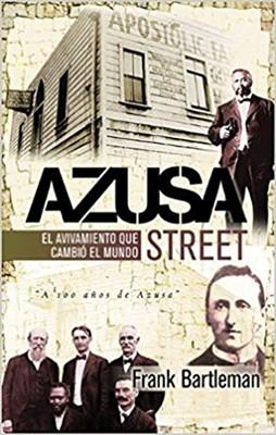 Azusa Street (Rústica)