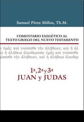 1ª, 2ª y 3ª de Juan y Judas (Tapa dura)