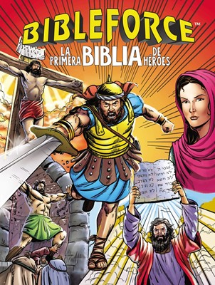 BibleForce