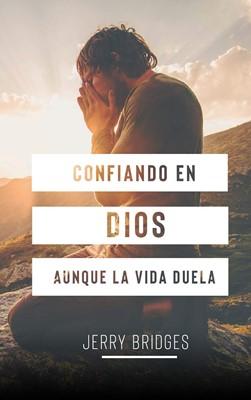 Confiando en Dios (Rústica)