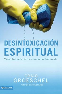 Desintoxicación Espiritual (Rústica)