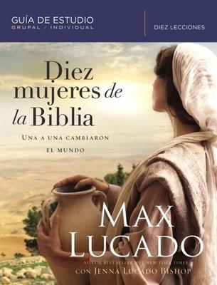 Diez Mujeres de la Biblia (Rústica)