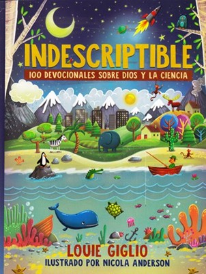 Indescriptible (Rústica)