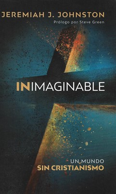 Inimaginable (Rústica)