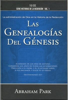 Las Genealogías del Génesis (Rústica)