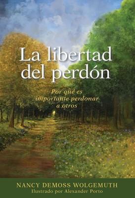 Libertad del Perdón (Rústica)