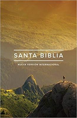 NVI Biblia Edición Ministerial (Rústica)