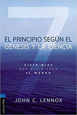 Principio Según Génesis y la Ciencia (Rústica)