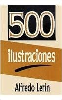 500 Ilustraciones (Rústica)