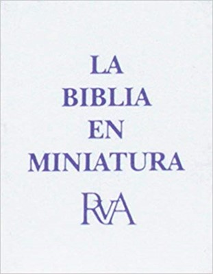 La Biblia en Miniatura