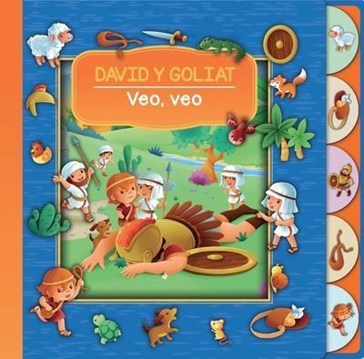 David Y Goliat (Tapa Dura)