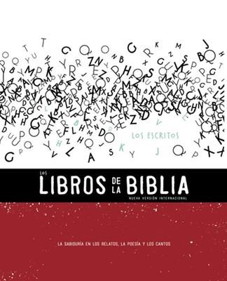 NVI Los Libros De La Biblia Los Escritos (Rustica)