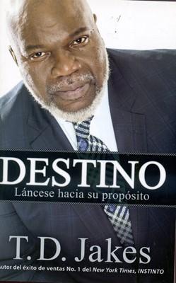 Destino (Rústica)
