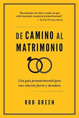 De Camino al Matrimonio (Rústico)