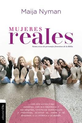 Mujeres Reales (Rústico)