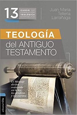 Teologia Del Antiguo Testamento (Rústico)
