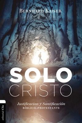 Solo Cristo (Rústico)