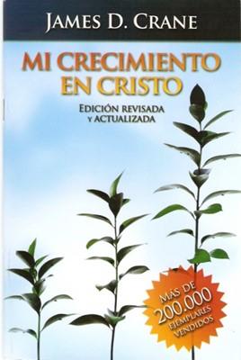 Mi Crecimiento En Cristo (Rústico)